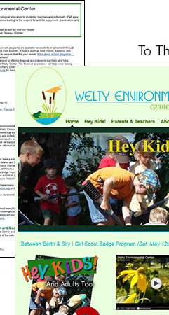Welty Environmental Center | education events