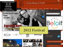 Beloit Film Festival 2012